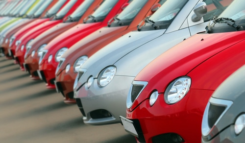 Fleet Pricing for Private Buyers