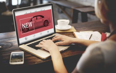 Research Your Next Car Purchase
