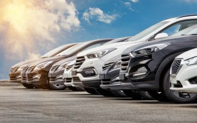 Buying Cars for Business: 3 Things To Think About